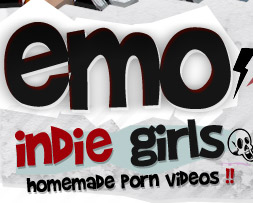 Indie Girls: Homemade Porn Videos!
